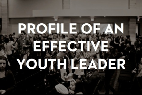 Profile of Effective Youth Leader.003